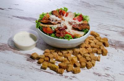 Mediteranska dijetalna salata