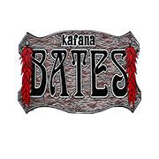 Kafana Bates