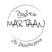 Bašta Martaan